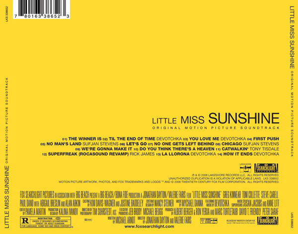 identity crisis in little miss sunshine essay What is their moment of crisis in the journey how is it resolved the road movie characters go through a journey of discovery that is both literal and figurative.